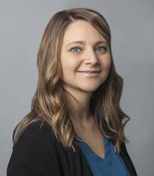 Lisa Marie Metzger