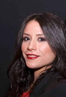 Nicole Calderazzo