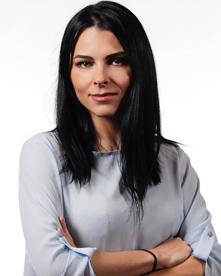 Halyna Chyrva