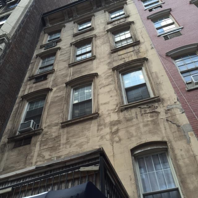 53 West 16th Street Chelsea New York NY 10011
